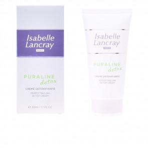 Isabelle Lancray PURALINE DETOX Crème Detoxifiante 50 ml