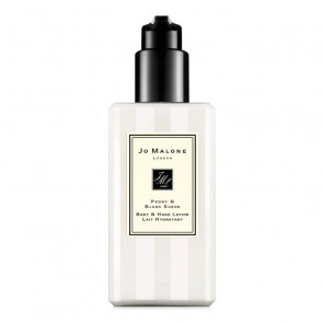 Jo Malone PEONY & BLUSH SUEDE Body & Hand Lotion 250 ml