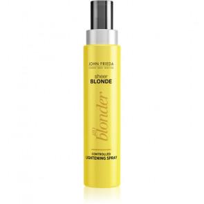 John Frieda Sheer Blonde Controlled Lightening Spray 100 ml