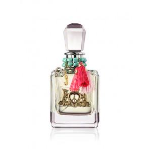 Juicy Couture PEACE, LOVE AND JUICY COUTURE Eau de parfum Zerstäuber 100 ml
