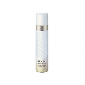Kanebo Sensai Absolute Silk Micro Mousse Treatment Mousse 90 ml