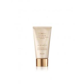 Kanebo SENSAI SILKY BRONZE Face Cream SPF 20 Protección solar rostro 50 ml
