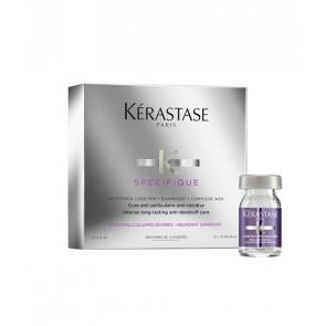 Kérastase SPECIFIQUE Cure Anti-pelliculaire 12 x 6 ml