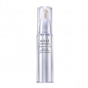 Kosé CELL RADIANCE Dark Spot Targeting Serum 30 ml