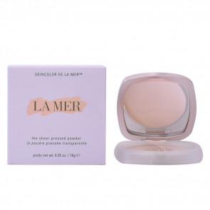 La Mer THE SHEER Pressed Powder Light 10 gr