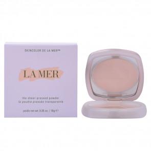 La Mer THE SHEER Pressed Powder Medium 10 gr