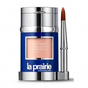 La Prairie Skin Caviar Concealer foundation SPF15 - Petale