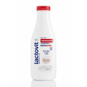 Lactovit LACTO-UREA Gel de ducha 600 ml