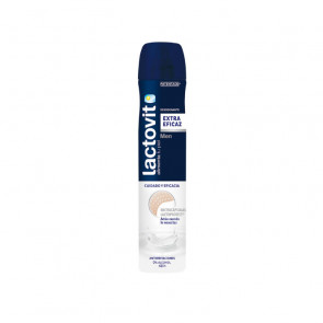 Lactovit MEN 0% EXTRA EFICAZ Desodorante spray 200 ml