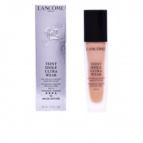 Lancôme TEINT IDOLE ULTRA WEAR SPF15 04 Beige Nature 30 ml