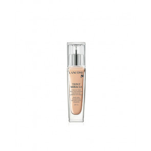 Lancôme TEINT MIRACLE Fluide 04 Beige Nature Fondo de maquillaje fluido 30 ml