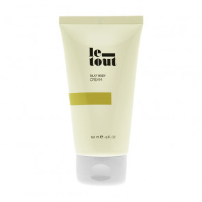 Le-Tout Silky Body Cream 150 ml