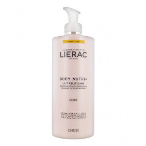 Lierac BODY-NUTRI+ Lait Relipidant 400 ml