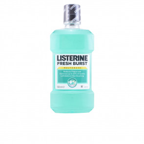 Listerine Fresh Burst 500 ml
