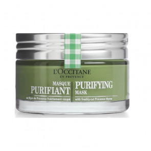 L'Occitane Masque Purifiant 75 ml