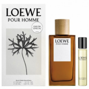 Loewe Lote POUR HOMME Eau de toilette