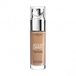 L'Oréal Accord Parfait Foundation - 1R/1C Ivoire 30 ml