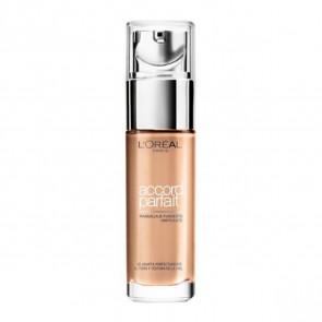 L'Oréal Accord Parfait Foundation - 2D/2W Amande dore 30 ml