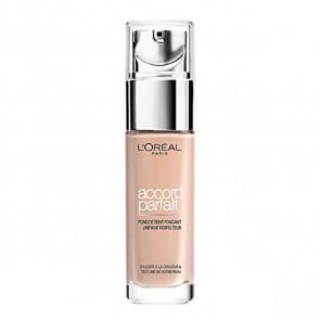 L'Oréal Accord Parfait Foundation - 2N Vanille 30 ml