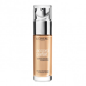 L'Oréal Accord Parfait Foundation - 3,5N Peach 30 ml