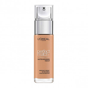 L'Oréal Accord Parfait Foundation - 5,4N Beige peau 30 ml
