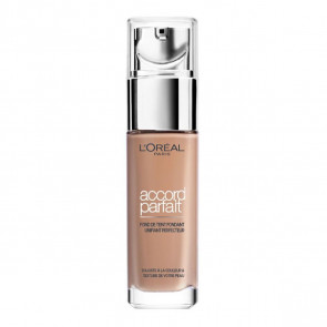 L'Oréal Accord Parfait Foundation - 5R5C Sable rose 30 ml