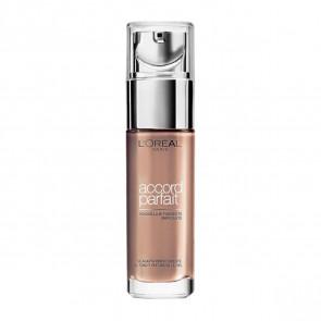 L'Oréal Accord Parfait Foundation - 6,5D/6,5W Caramel Dore 30 ml
