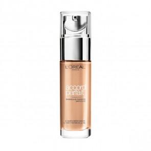 L'Oréal Accord Parfait Foundation - 6D/6W Miel dore 30 ml