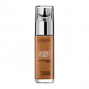 L'Oréal Accord Parfait Foundation - 8,5D/W Caramel 30 ml