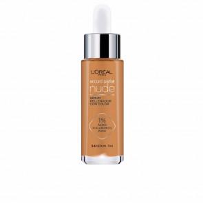 L'Oréal Accord Parfait Serum - 5-6 Meidum Tan