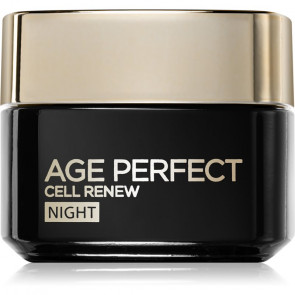 L'Oréal Age Perfect Cell Renew Night 50 ml
