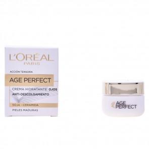 L'Oréal AGE PERFECT Crema Hidratante Ojos 15 ml