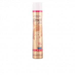 L'Oréal ELNETT Laca Fijación Fuerte Cabellos Teñidos 400 ml