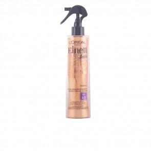 L'Oréal ELNETT SATIN Spray Fijador Protector de Calor. Cabello Liso 170 ml
