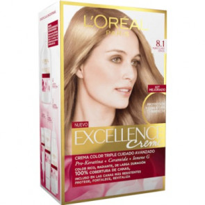 L'Oréal Excellence Creme - 81