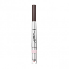 L'Oréal High Contous Brow Artist - 107 Cool brunette