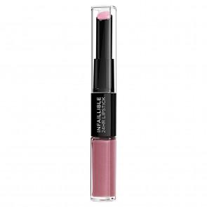 L'Oréal Infalible 24h - 125 Born to Blush