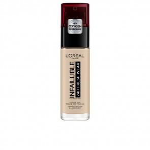 L'Oréal Infalible 24h Fresh Wear - 015 Porcelain 30 ml