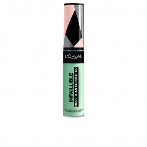 L'Oréal Infalible Color-Correcting Concealer - 001