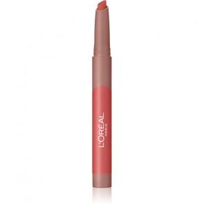 L'Oréal Infalible Matte Lip Crayon - 105 Sweet and salty