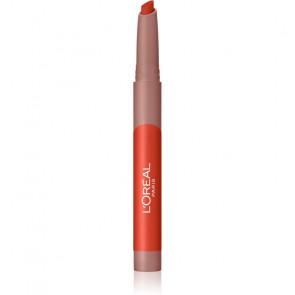 L'Oréal Infalible Matte Lip Crayon - 110 Caramel rebel