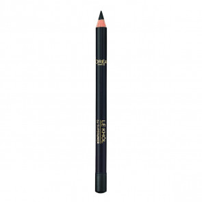 L'Oréal Le Khôl Superliner - 101 Midnight Black