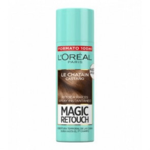 L'Oréal Magic Retouch - 3 Chatain 100 ml