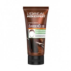 L'Oréal Men Expert Barber Club Crema peinado look natural 100 ml