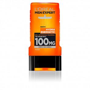 L'Oréal MEN EXPERT HYDRA ENERGETIC Gel de ducha 300 ml