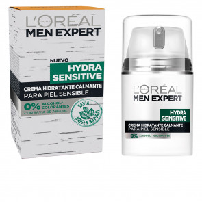 L'Oréal MEN EXPERT Hydra Sensitive After Shave 50 ml