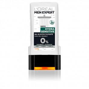 L'Oréal MEN EXPERT HYDRA SENSITIVE Gel de ducha 300 ml