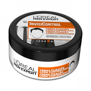 L'Oréal Men Expert InvisiControl Crema 5 150 ml