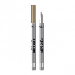 L'Oréal Micro Tatto Brow artist - 101 Blonde