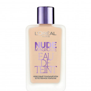 L'Oréal Nude Magique Eau de Teint - 110 Ivore Dore